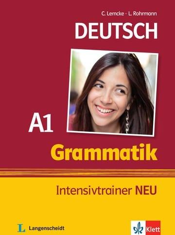 Intensivtrainer Grammatik A1 NEU