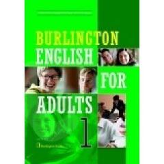Burlington English For Adults 1: Class Cd's