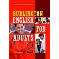 Burlington English For Adults 2: Class Cd's