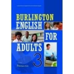 Burlington English For Adults 3: Class Cd's