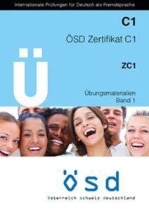 OSD - C1 Ubungsmaterialien Zertifikat Band 1