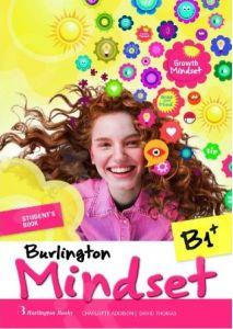 Mindset B1+: Student's Book (Βιβλίο Μαθητή)