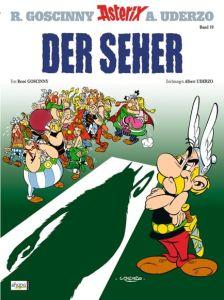 Asterix-Der seher (Ο μάντης)