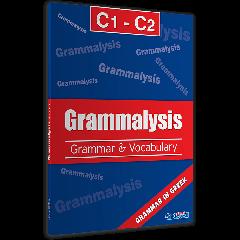 Grammalysis C1-C2: Student's Book (Βιβλίο Μαθητή)
