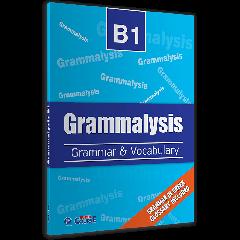 Grammalysis B1: Student's Book (Βιβλίο Μαθητή)