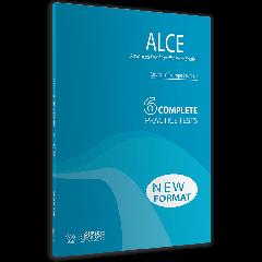 ALCE 6 Complete Practice Tests: Student's Book (Βιβλίο Μαθητή)