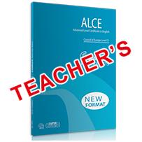 ALCE 6 Complete Practice Tests: Teacher's book (Βιβλίο Καθηγητή)