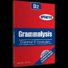 Grammalysis B2: Student's Book & i-book (Βιβλιο Μαθητή)