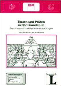 7: Testen und Prufen in der Grundstufe