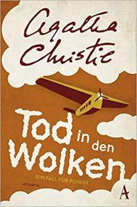Tod in den Wolken: Ein Fall fur Poirot - Agatha Christie