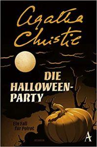 Die Halloween-Party: Ein Fall fur Poirot - Agatha Christie