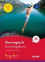 Norwegisch Einstiegskurs fur Kurzentschlossene: Ubungsbuch + MP3-CD + MP3-Download + Augmented Reality