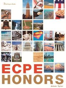 ECPE Honors. Class Cd's