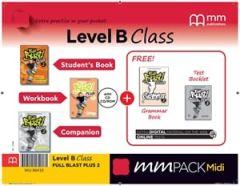 MM Pack Midi: B Class / Full Blast Plus 2