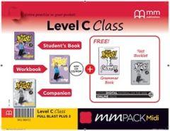 MM Pack Midi: C Class / Full Blast Plus 3