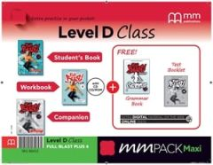 MM Pack Maxi: D Class / Full Blast Plus 4