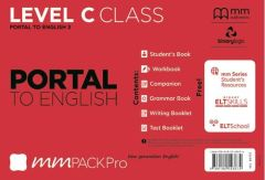 MM Pack PRO: C Class/ Portal to English 3
