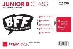 MM Pack: Junior B Class/ Best Friends Forever B