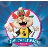 The Cat is Back Junior A. Class Cd's