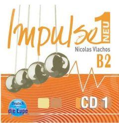 Impulse Neu 1 - Cds (4) (B2)