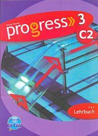 Progress 3, 4-Cds-Set