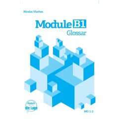 Module B1. Glossar (Γλωσσάριο)