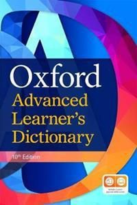 Oxford Advanced Learner's Dictionary (Book+App+Online Access) 10th Edition