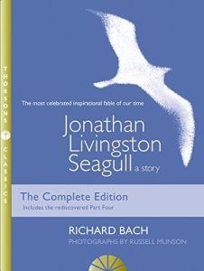 Jonathan Livingston Seagull: A story -  Richard Bach