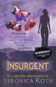 Divergent 2: Insurgent