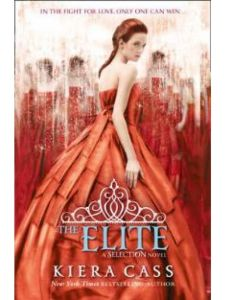 The Elite -  Cass Kiera