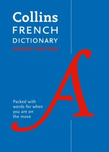 Dictionary Pocket French (7th Edition)