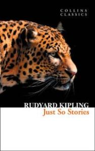 Just So Stories-Rudyard Kipling