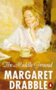 The Middle Ground - Margare Drabbele