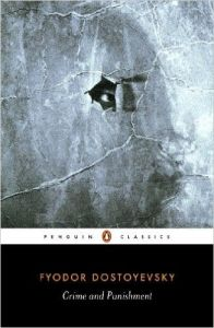 Crime and Punishment - Fyodor Dostoyevsky (Penguin Classics)