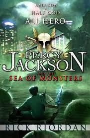 Percy Jackson 2: And The Sea Of Monsters