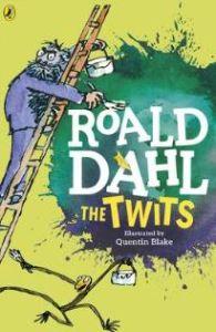 The Twits (Roald Dahl)