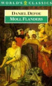 Moll Flanders (The World's Classics)