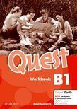 Quest B1 Workbook