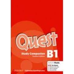 Quest B1: Companion Teacher's (Overprinted)