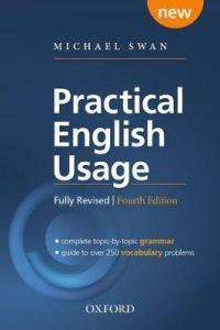 Practical English Usage (4th edition)