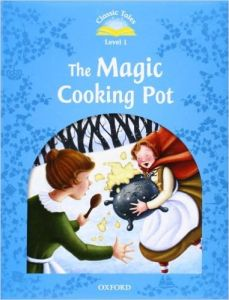 The Magic Cooking Pot (Level 1)