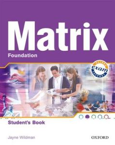 New Matrix Foundation: Student's Book (Βιβλίο Μαθητή)