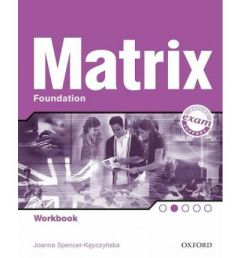 New Matrix Foundation: WorkBook (Βιβλίο Ασκήσεων)