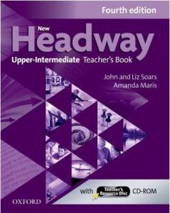 New Headway Upper-Intermediate: Teacher's Book (& Teacher's Resource Disc) (Βιβλίο Καθηγητή)