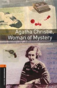 Agatha Christie, Woman of Mystery (Stage 2 - True Stories)