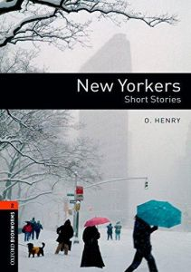 New Yorkers - Short Stories (Stage 2 - Human Interest)