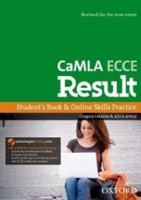 Camla ECCE result: Student's Book (+On Line Practice Pack)
