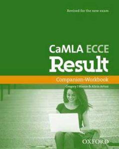 Camla ECCE Result: WorkBook & Companion