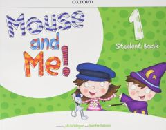 Mouse And Me 1: Student's Book Pack (Βιβλίο Μαθητή)