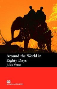 Around The World In 80 Days (Classic) (Pre-A1)